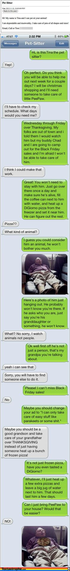 Im laughing so hard it hurts!!