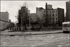 1452 1988/3/5 Köthener -Ecke Stresemannstr. Nähe Potsdamer Platz.