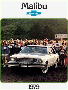 1979 Chevrolet Malibu Classic Sport Coupe (white color) 16 page color . Car Insurance Rates, Best Car Insurance, Chevrolet Malibu, Chevrolet Chevelle, Chevy Girl, Chevy Nova, Car Advertising, Gmc Trucks, Magazine Ads