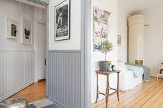 Les petites surfaces du jour : un studio vintage et pastel - PLANETE DECO a homes world