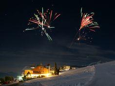 Prosit Neujahr!- Buon anno nuovo!