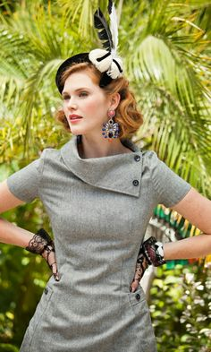just found this adorable site for retro clothes and accessories. shabby apple!