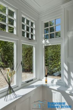 Sunroom with flush casement sash windows adding a touch of splendour to your hom… - Sunroom Windows Sunroom Windows, Timber Windows, Aluminium Windows, Wooden Windows, Casement Windows, House Windows, Windows And Doors, Upvc Sash Windows, Cottage Windows
