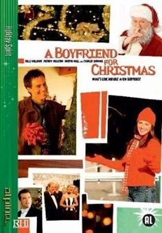 A Boyfriend for Christmas ( A Boy friend for Christmas ) Kelli Williams, Martin Mull, Charles Durning, Amazon Movies, Comfort And Joy, Hallmark Movies, Dvd Blu Ray, Christmas Movies, Movies Showing