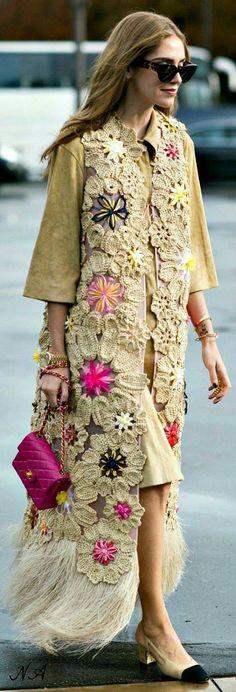 Irish & Bruges Crochet Lace