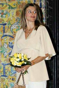 Pregnant princess Letizia/****royal pregnancies