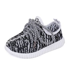 Boys Shoes Girls Shoes 2016 Autumn Breathable Sport Soft Bottom Baby Boys  Mesh Shoes Kids Running 0313c67630