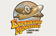 Expedition Ministries (Children's Ministry) - Partnering with parents to provide the support and opportunities to help your kids grow to love God with all their hearts.