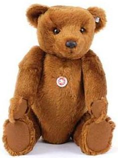 12 Best Our Steiff Bears images  1a68f843152a6