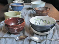 Empty Bowls Montreal!! Apr. 14 & 22: The shards of ancient pottery on display in museums offer some of the most vivid impressions of earlier civilizations. But in the here and now, functional potters are the unsung heroes of the art world. Their masterpieces are designed for practical, everyday use - not for museum collections. Their works need to be at once beautiful, functional and affordable.