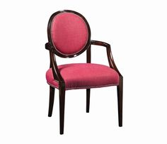 Pamela Arm Chair by Councill