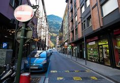 Images Andorra Andorra la Vella view 7739