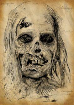 Zombie-Head!