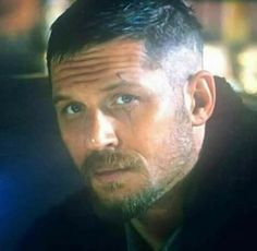 As James Delaney in Taboo.