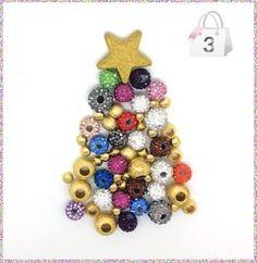 Día 3 calendario de adviento: la decoración en Navidad y las luces