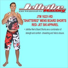 Please visit www.jettribe.com to see more information regarding this product. JTM 16231-RD SHATTERED MEN'S BOARD SHORTS #jet ski goggles # helmet jet ski #jet ski apparel # jet ski clothes #jet ski clothing # jet ski cover kawasaki #jet ski cover sea doo #jet ski equipment #jet ski covers Yamaha #jet ski gear #jet ski helmets #jet ski life vest #jet ski pdf #jet ski shoes #jet ski wetsuits #jet ski covers #kawasaki jet ski covers #jet ski cover #kawasaki pwc cover #pwc apparel #pwc gear #sea…