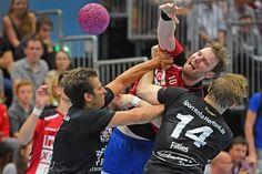 Handball-Oberliga: TSG kämpft TuS Spenge mit 27:24 nieder +++ Umjubelter Derbysieg