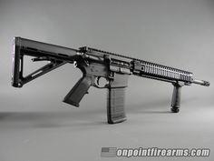 Daniel Defense M4 V5 5.56mm