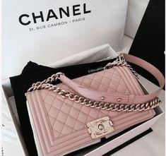 Ysl Bag, Chanel Boy Bag, Chanel Pink, Chanel Bags, Chanel Purse, Gucci Bags, Coco Chanel, Pink Gucci Purse, Ysl Tote