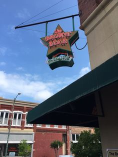 Alabama: The Bright Star