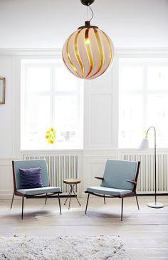 my scandinavian home: The Apartment. Copenhagen