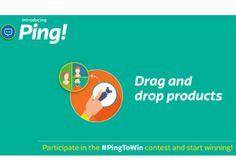 Flipkart Ping to Win Contest Offer : Flipkart 100% Cashback Offer - Best Online Offer