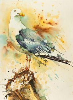 Salty by Denise Joy McFadden