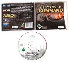 Destroyer Command für PC