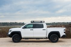 Magnum Bumper for the 2014 Toyota Tundra (pictured with RT-Series Light Bar). 2014 Toyota Tundra, Tundra Truck, Toyota Trucks, Bar Lighting, Monster Trucks, Automobile, Cars, Car, Toyota Cars