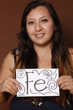 Faith, Ruby Martínez, FACPYA, Estudiante, Monterrey, México.