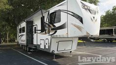 2015 #ForestRiver #Catalyst #RV for sale in #Tampa.