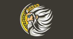 ZEUS TEAM | Logo Design | The Design Inspiration