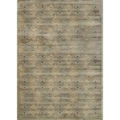 Shop for Francis Taupe/ Gold Rug (12'0 x 15'0). Get free delivery at Overstock.com - Your Online Home Decor Destination! Get 5% in rewards with Club O! - 17767455