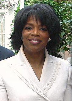 Futilités Cuisine: Oprah Winfrey lance sa gamme de produits alimentai...