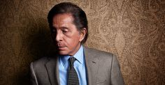 """Valentino: """"I am somebody with taste, of course""""   The Talks"""