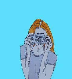 ART EVERY DAY NUMBER 170 / ILLUSTRATION / DRAWING / CAMERA  Art every day number 170 CAMERA is about you and the experience of having your picture taken with an old fashioned device.  Pointing, focused lens.   (This camera won't make a phone call)  One small piece of art & illustration a day / Janet Bright  #illustration #drawing #camera #arteveryday #takingpictures