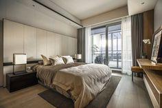【SCDA&设计共和】华润前海中心公寓D户型样板间官方摄影17P 6275481