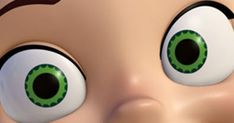 Only 1 In 50 People Can Match The Disney Eyes To The Character