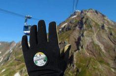 Mountain bike photos of Free the Powder Gloves Mountain Bike Gloves, Mountain Biking, Bike Photo, France, French