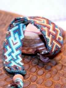 #25260 - friendship-bracelets.net
