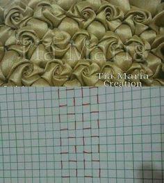 36 Ideas Origami Fashion Fabric Manipulation Pattern For 2019 36 Ideas Origami Fashion Fabric Manipulation Pattern For 2019 Textile Manipulation, Fabric Manipulation Techniques, Textiles Techniques, Techniques Couture, Sewing Techniques, Fabric Manipulation Tutorial, Smocking Tutorial, Smocking Patterns, Sewing Patterns