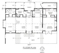 Susanka House Plan     You can buy her blueprints for   K  omg    Not So Big House plan