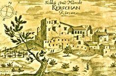 Krsan in Istria