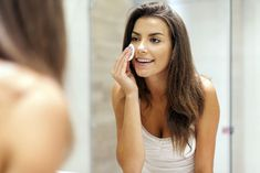 Taking care of your skin pre-wedding is absolutely essential—but skin care problems can pop up at any time. Be sure to have these emergency bridal skin care products on hand in case of any unforeseen issues. Skin Care Products, Skin Care Regimen, Beauty Products, Redefine Regimen, Makeup Products, Acne Products, Diy Beauty, Beauty Hacks, Skin Products
