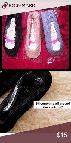 Lace Nonslip 3 pack Invisible Hidden Liner Socks This value 3 pairs will be black, nude, gray  Socks with unique design,the lightweight streamlined and breathable design will keep your feet feeling fine when you walk, run, jog, play sport or work out. From the gym to the office,we can provide  *Be invisible inside of the shoes and thin  * The silicone non-slip heel to prevent  * High quality material. * Light-weight design will keep your feet feeling fine,for all day comfort korean brand…