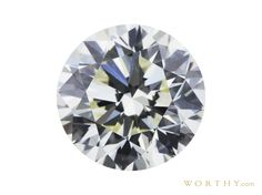 GIA 1.03 CT Round Cut Solitaire Ring Sold at Auction for $2,025