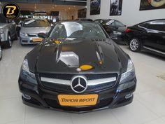 MERCEDES BENZ – SL 350 - 2011 http://www.baroniimport.com.br/produto/mercedes-benz-sl-350/