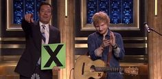 """Watch: Ed Sheeran Peform """"Photograph"""" on Jimmy Fallon Live [Tv]- http://getmybuzzup.com/wp-content/uploads/2015/06/Ed-Sheeran-650x319.jpg- http://getmybuzzup.com/ed-sheeran-peform-photograph/- In case you missed it watch Ed Sheeran perform the hit song """"Photograph"""" live on the Jimmy Fallon show.Enjoy this videostream below after the jump.  Follow me:Getmybuzzup on Twitter
