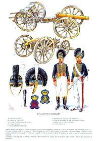 ARTILLERIE CANNONIER 1812 Figure soldatino NAPOLEONE 1°SERIE HOBBY E WORK
