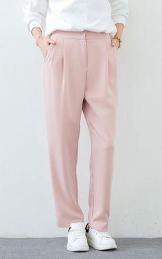 pink pants| $12.48 kawaii pastel k fashion neogal hipster fachin pants bottoms under20 under30 rosewholesale